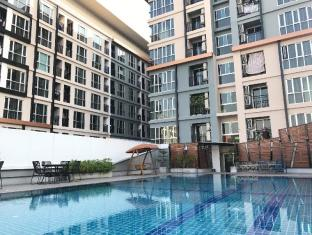 Central Mansion - Bangkok