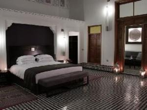 宫阿玛尼酒店 (Palais Amani Hotel)