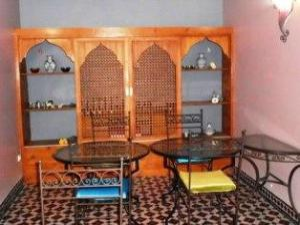 Riad Zitouna Hotel