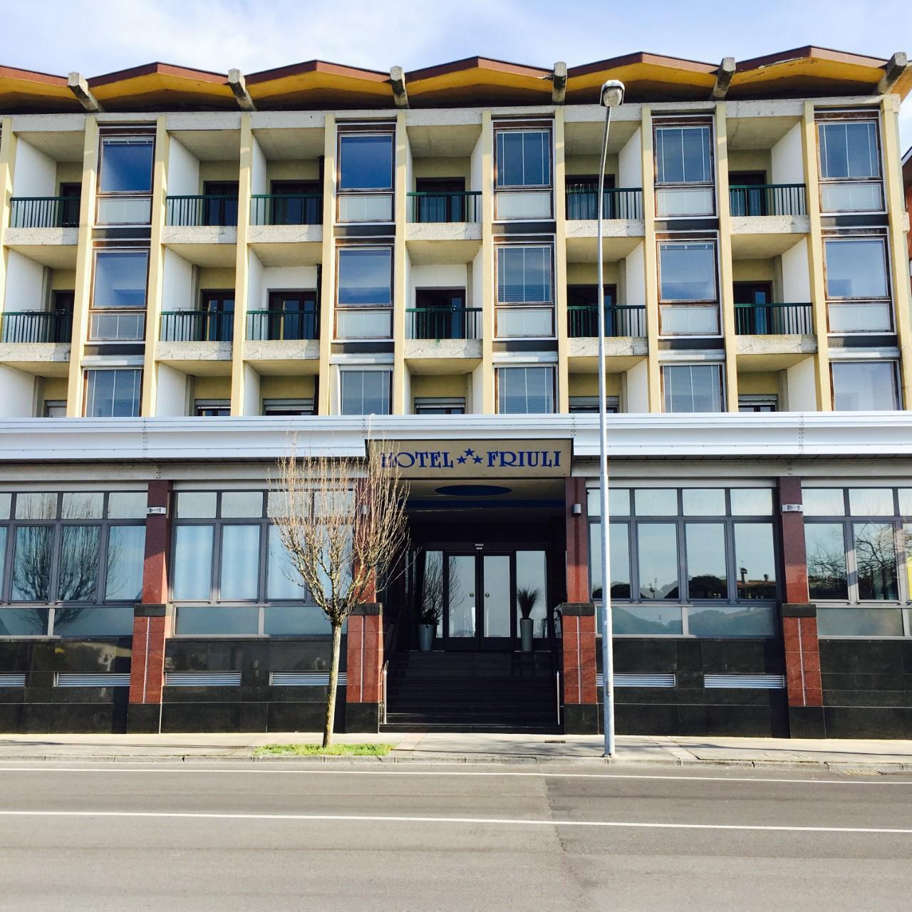Hotel New Friuli