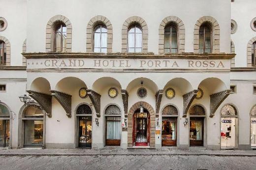 NH Collection Firenze Porta Rossa