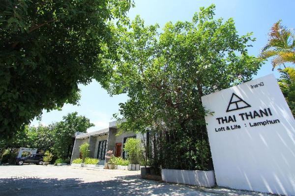 THAI THANI LOFT & LIFE LAMPHUN Lamphun