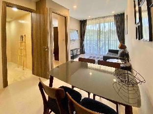 [コ マン クラング]アパートメント(62m2)| 2ベッドルーム/1バスルーム Escape Condominiums Beachfront - Family Room