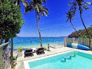 [パンワ ケープ]アパートメント(30m2)| 1ベッドルーム/1バスルーム Beachfront Apt in Private Villa w/ Infinity Pool