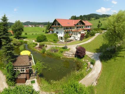 Hotel Johanneshof