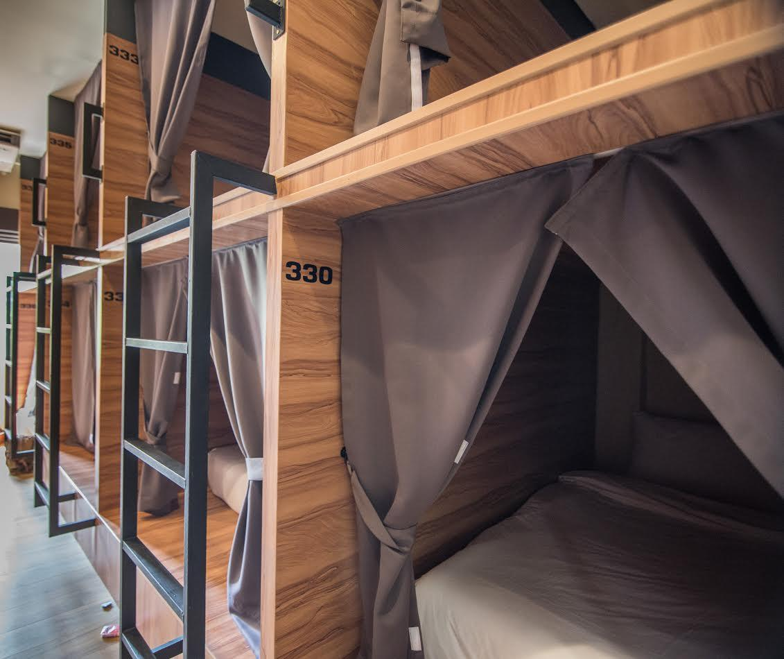 Review Fin Hostel Co Working