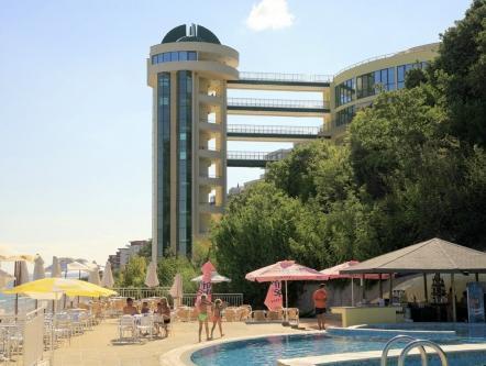 Paradise Beach Hotel   All Inclusive