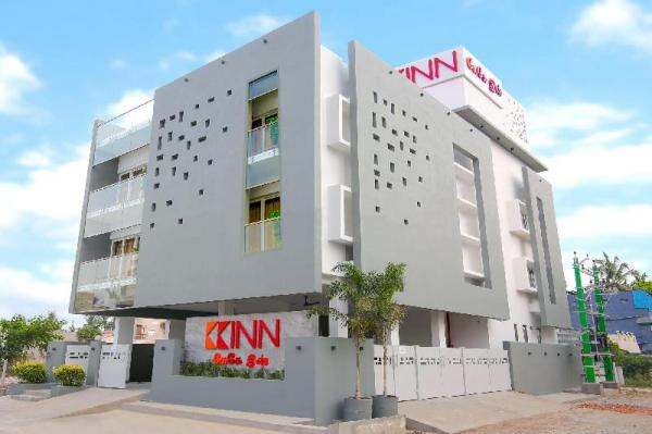 KK Inn Serviced Apartment - Guduvancherry Chennai