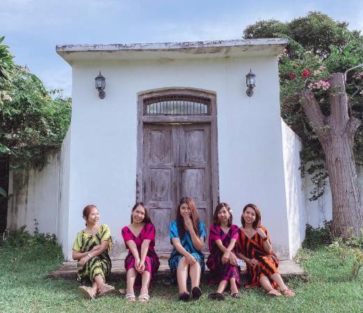 Tawan Ja Resort Khao Yai