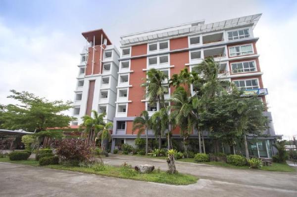 Santiphap Hotel & Villa Phuket