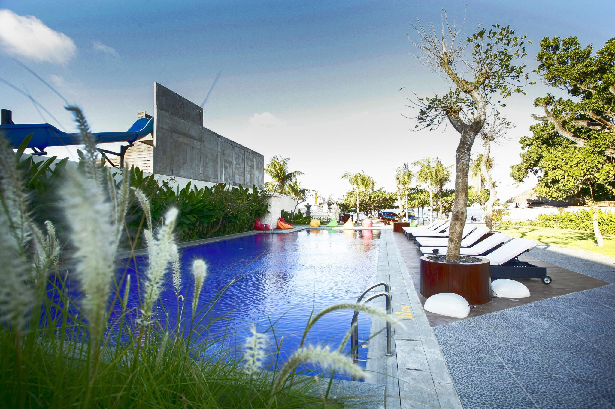 Benoa Sea Suites And Villas By Premier Hospitality Asia