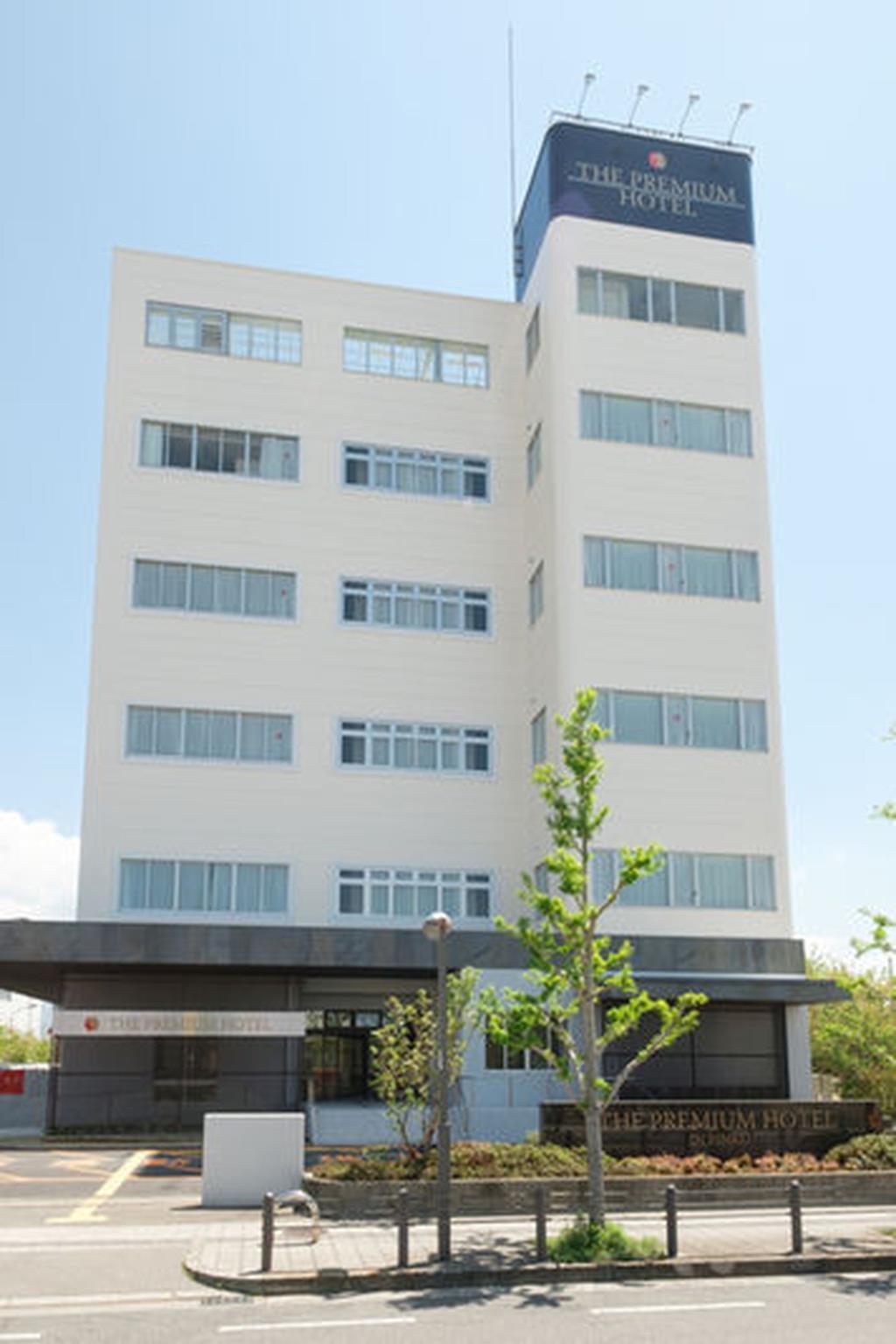 The Premium Hotel In Rinku