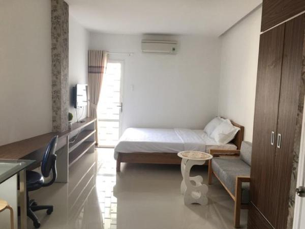 Sunny House Apartment B2 Ho Chi Minh City