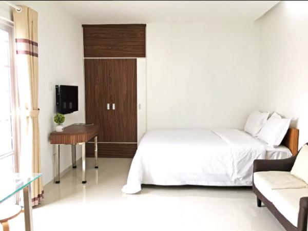 Sunny House Apartment C3 Ho Chi Minh City