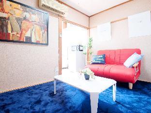 GR 2 Bedroom Apartment near Namba MM-201302
