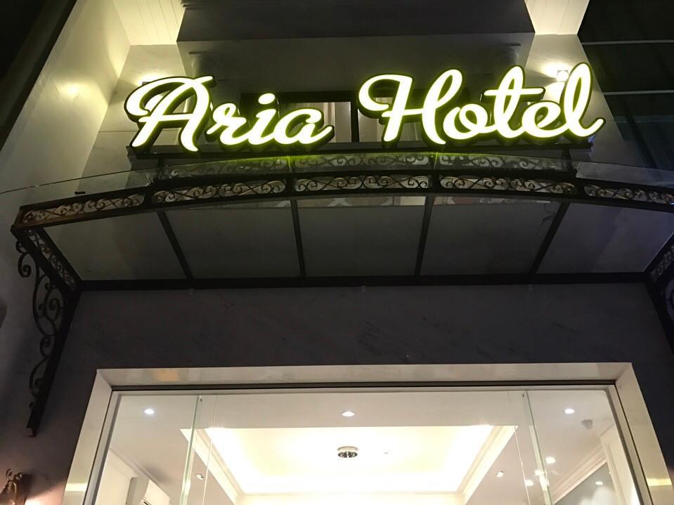 Aria Hotel   Nha Trang