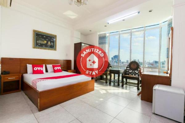 OYO 975 Trung Nam Hotel Ho Chi Minh City