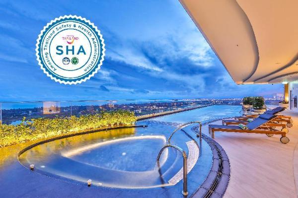 Holiday Inn & Suites Rayong City Centre Rayong