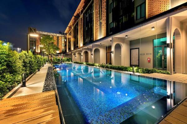 PLAAI Plus Hotel Rayong Rayong