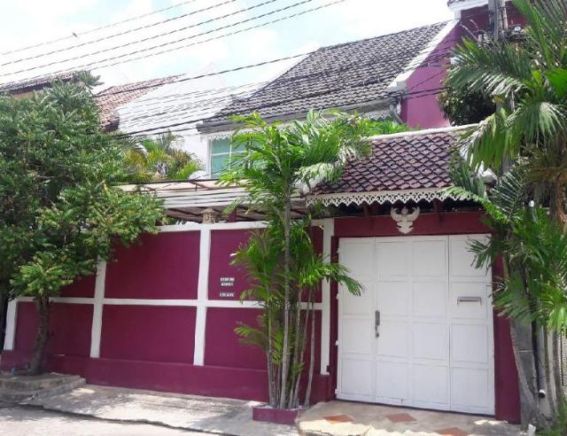 Amazing 2BR Thai style home in tropical atmosphere – Amazing 2BR Thai style home in tropical atmosphere