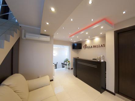 Villa Pallas