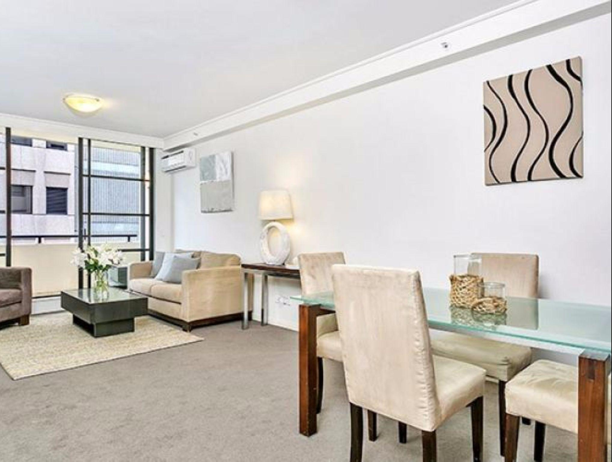 Heart Of North Sydney Corporate Apartment   AX405