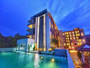 1 Br Mountain View at Happy Place Condo 10 - Phuket