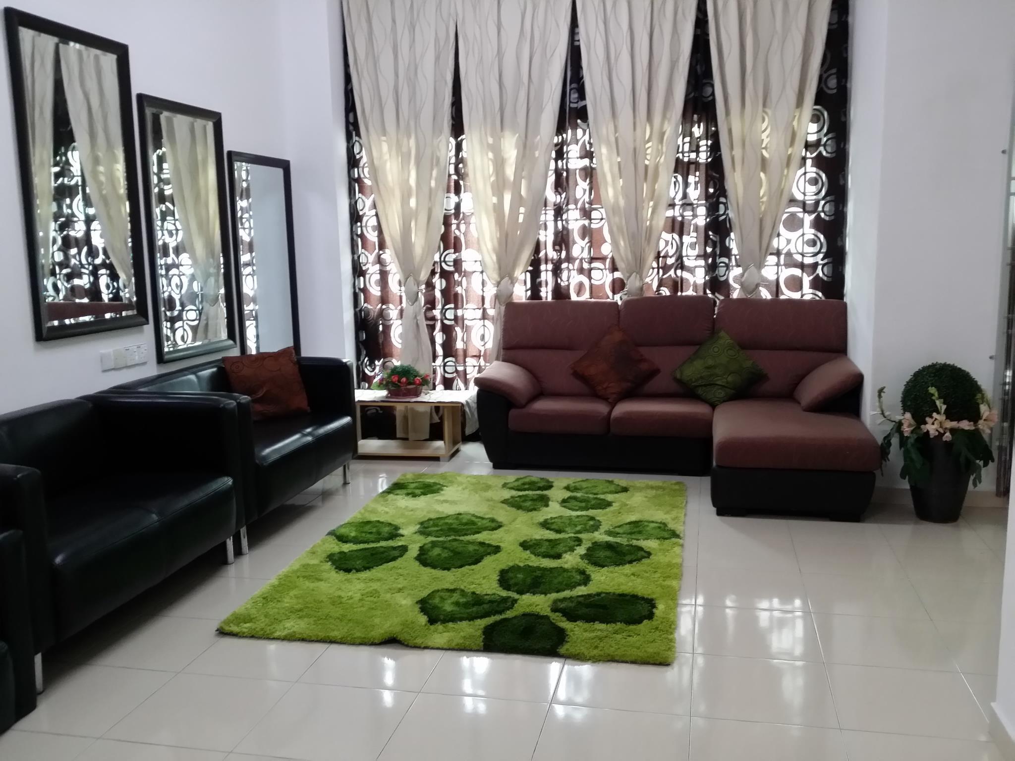 Al Hijrah Guesthouse Parit Raja Batu Pahat