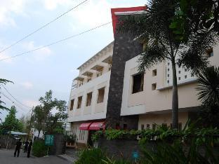Cherry Homes Residence Studio A 180 Bandung Kota