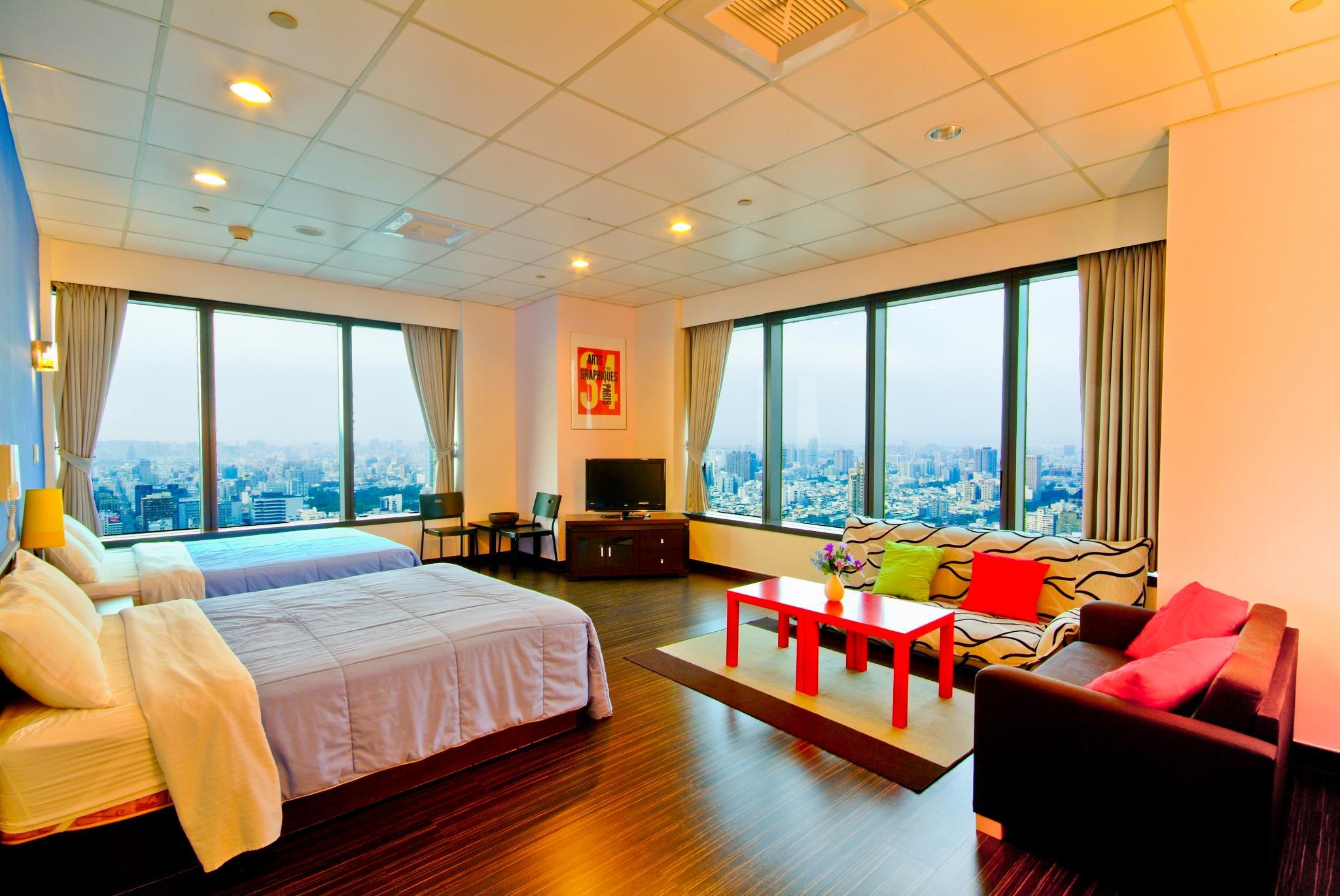 Sky City Business Hotel
