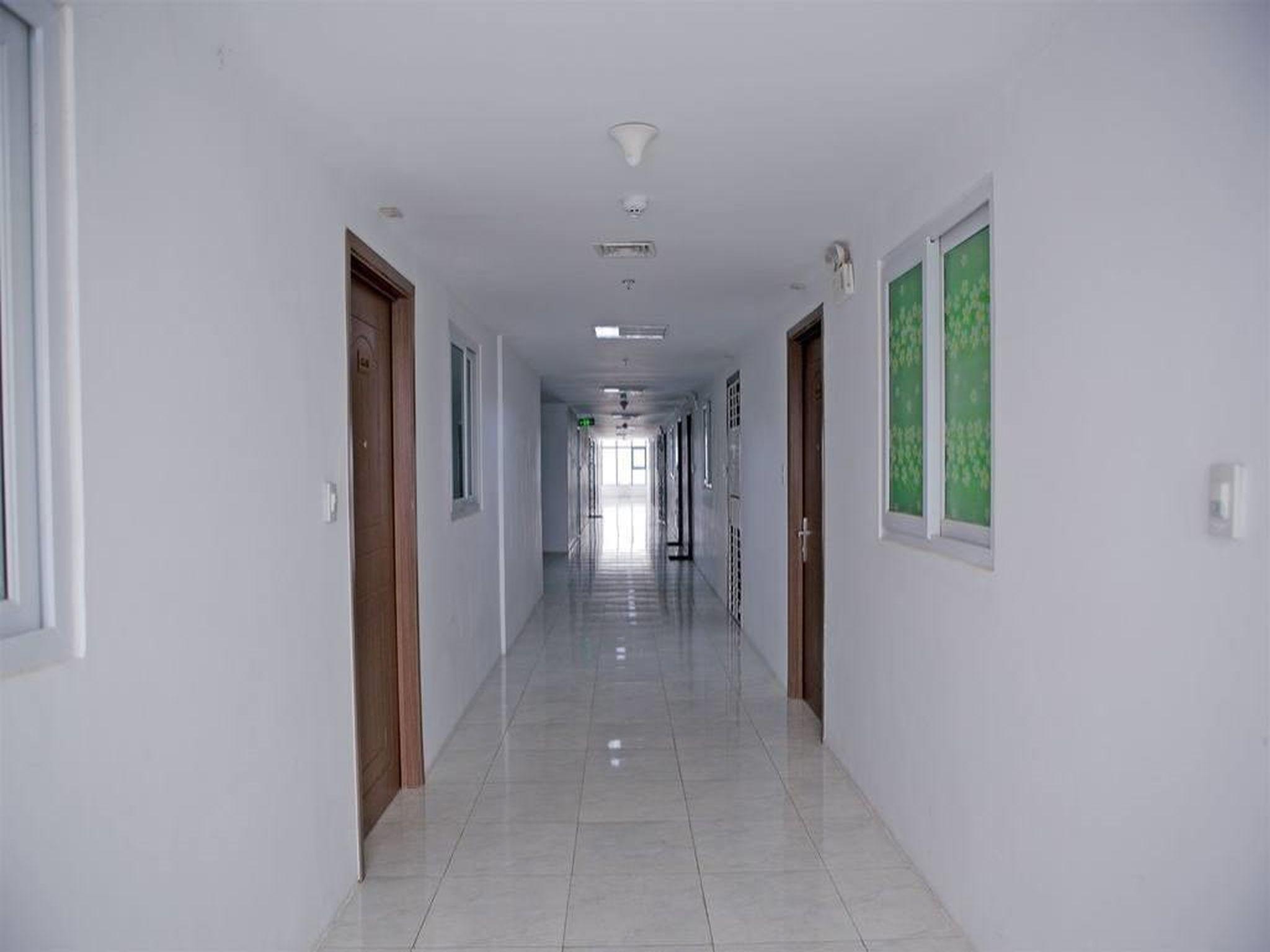 Nha Trang Wonderland Apartment 17