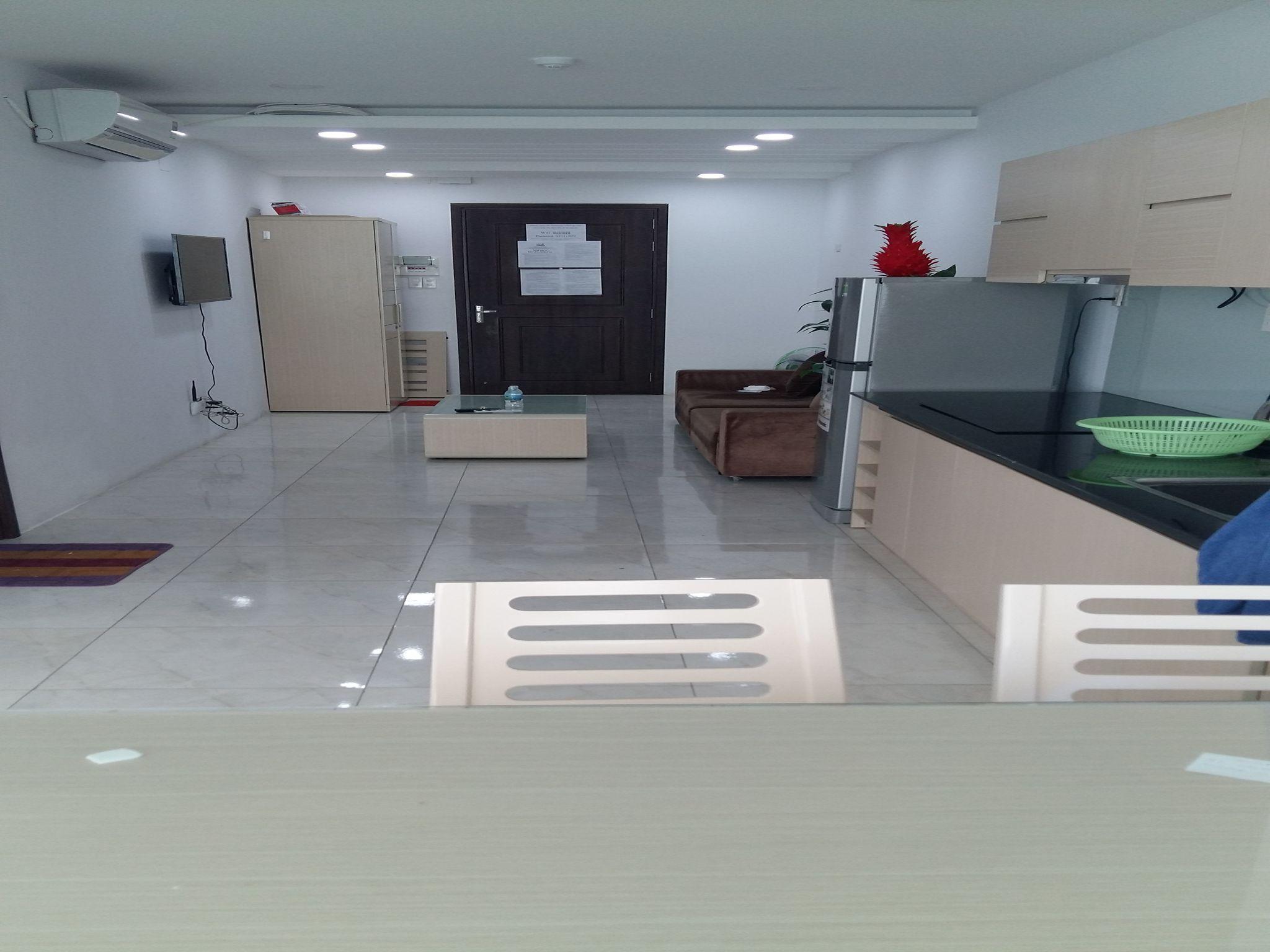 Nha Trang Wonderland Apartment 16