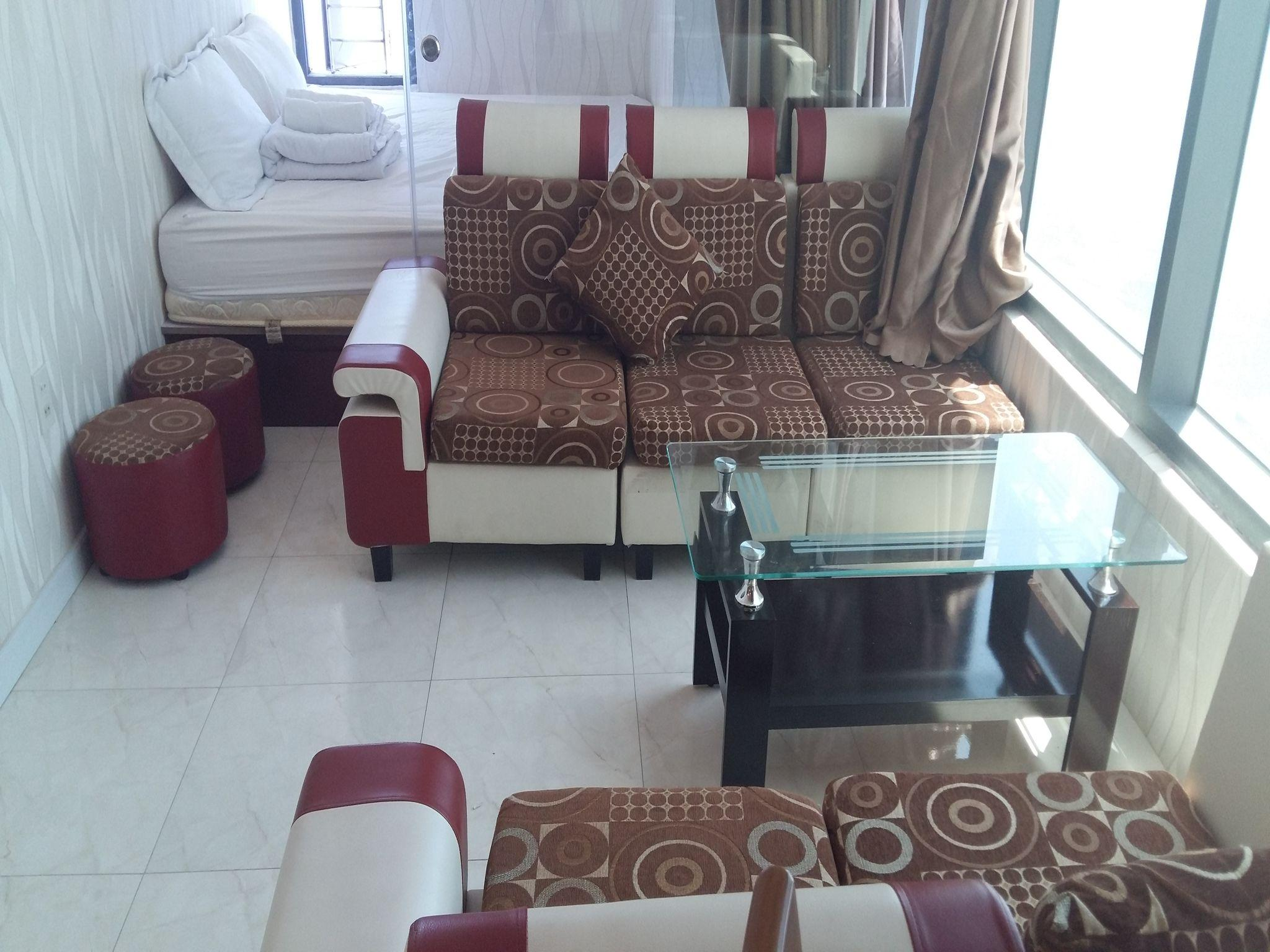 Nha Trang Wonderland Apartment 15