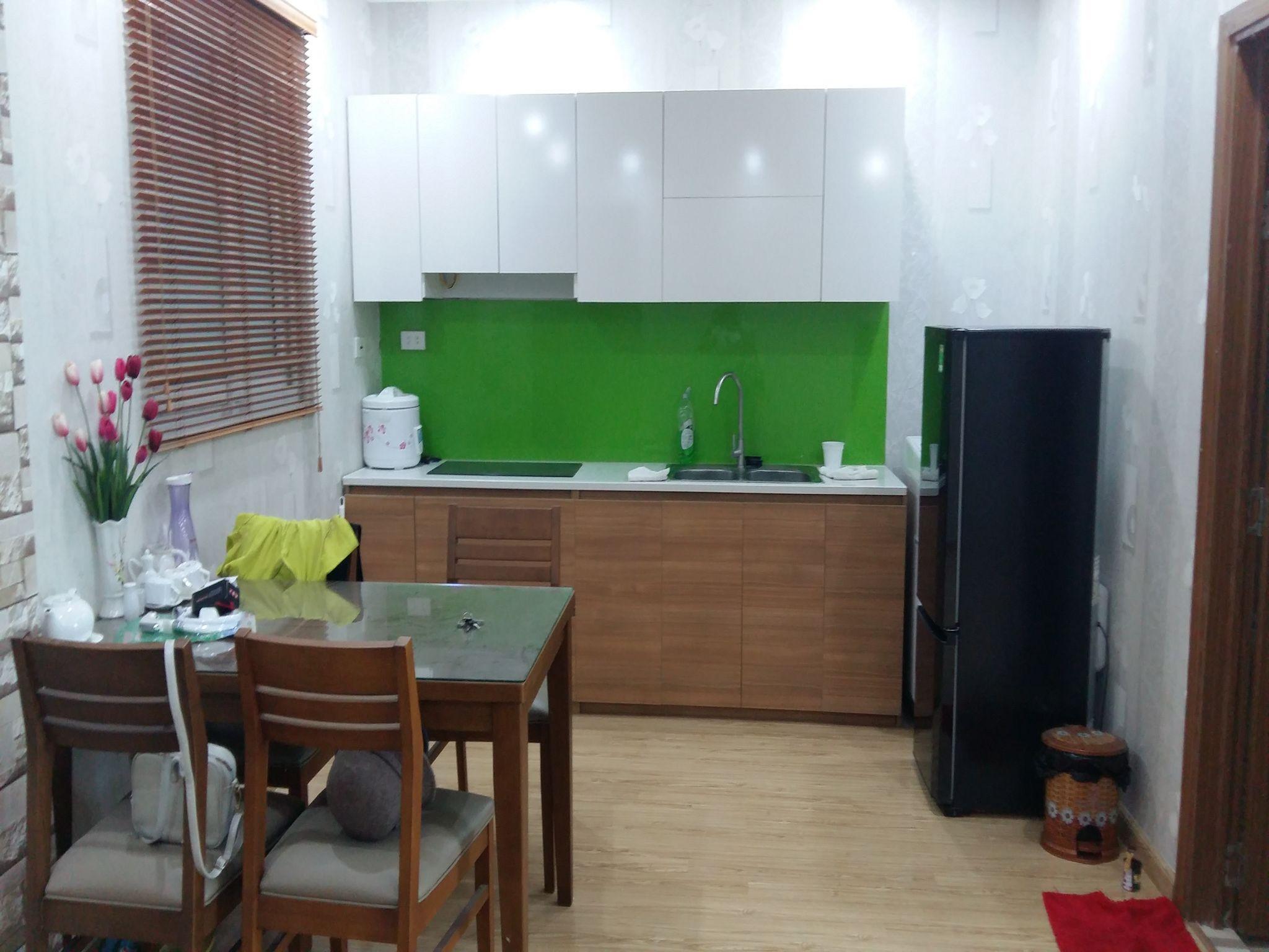 Nha Trang Wonderland Apartment 22