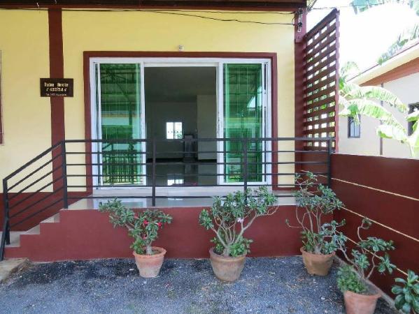 Thachum homestay Sukhothai