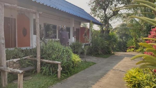 TA YAI Guest House Pai