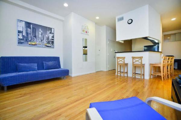 Superior 3BR in Times Square (7831) New York