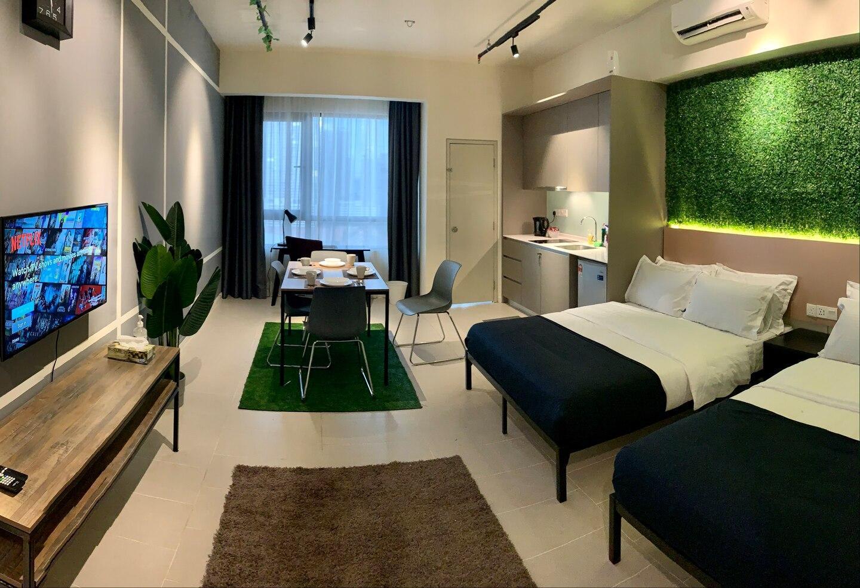 Tamarind Suites | Vectoria Homes 4 | Cyberjaya