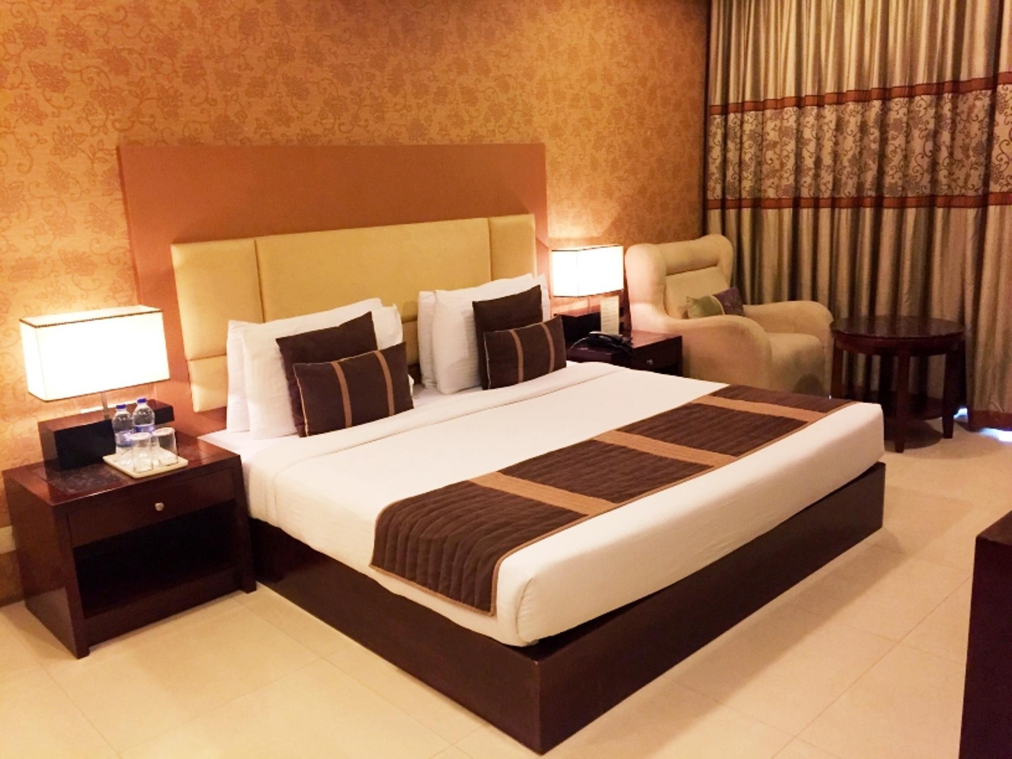 Hotel Vista Delhi 2