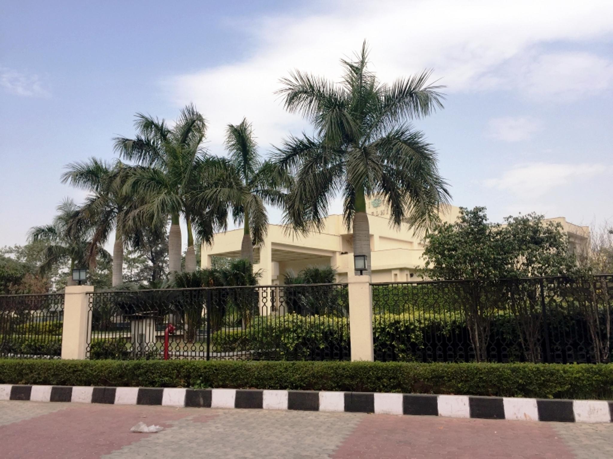 Hotel Vista Delhi 3
