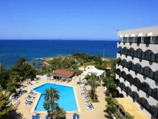 水晶溫泉海灘酒店