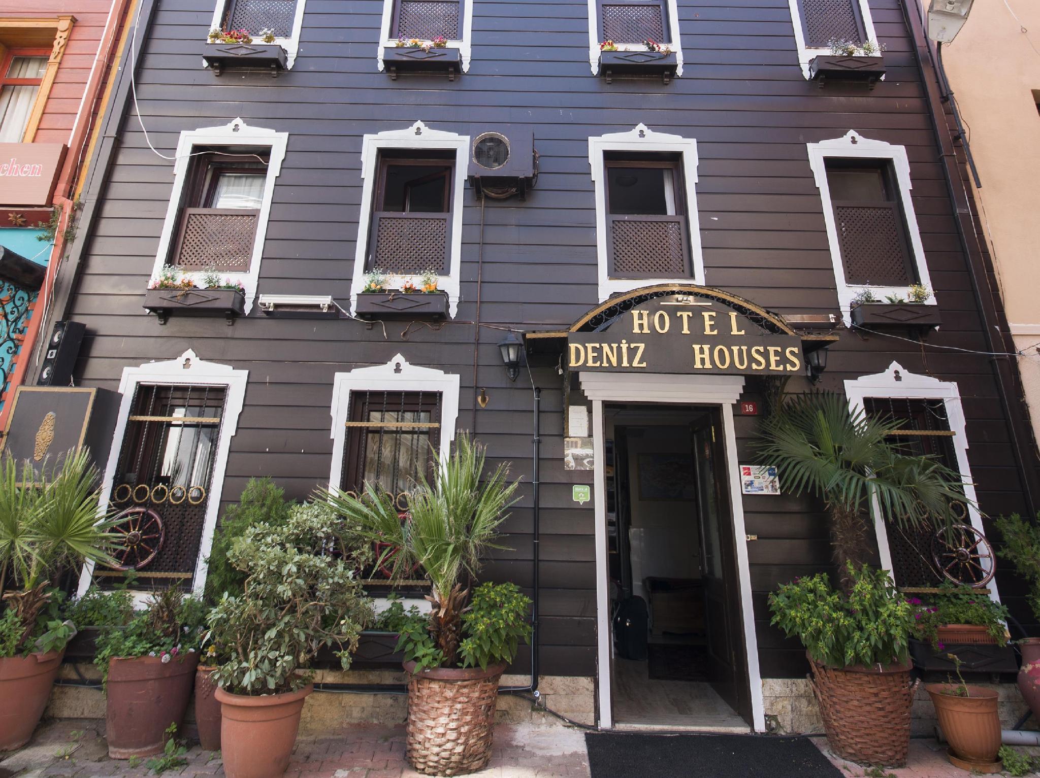 Deniz Houses Hotel