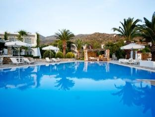 Dionysos Resort Ios