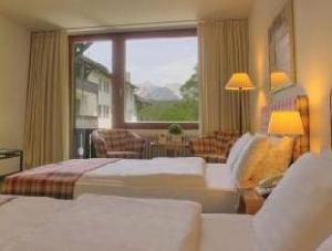 Eibsee-Hotel