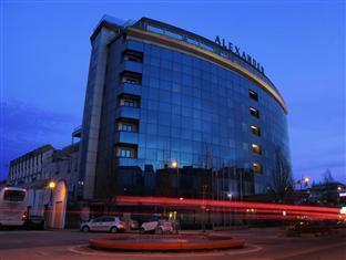 Hotel Alexander Palace Abano Terme  Italy
