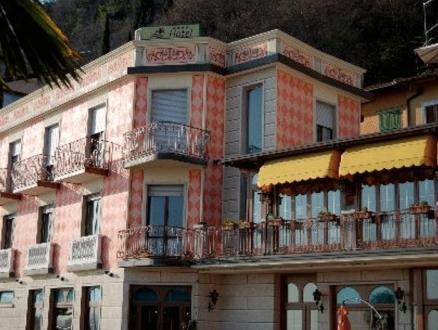 Garda Sol Apart Hotel Beauty And SPA