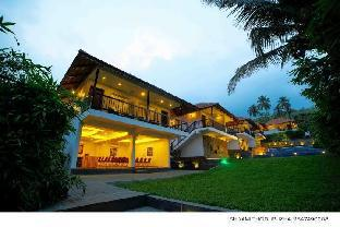 Athirappilly Green Trees Resort