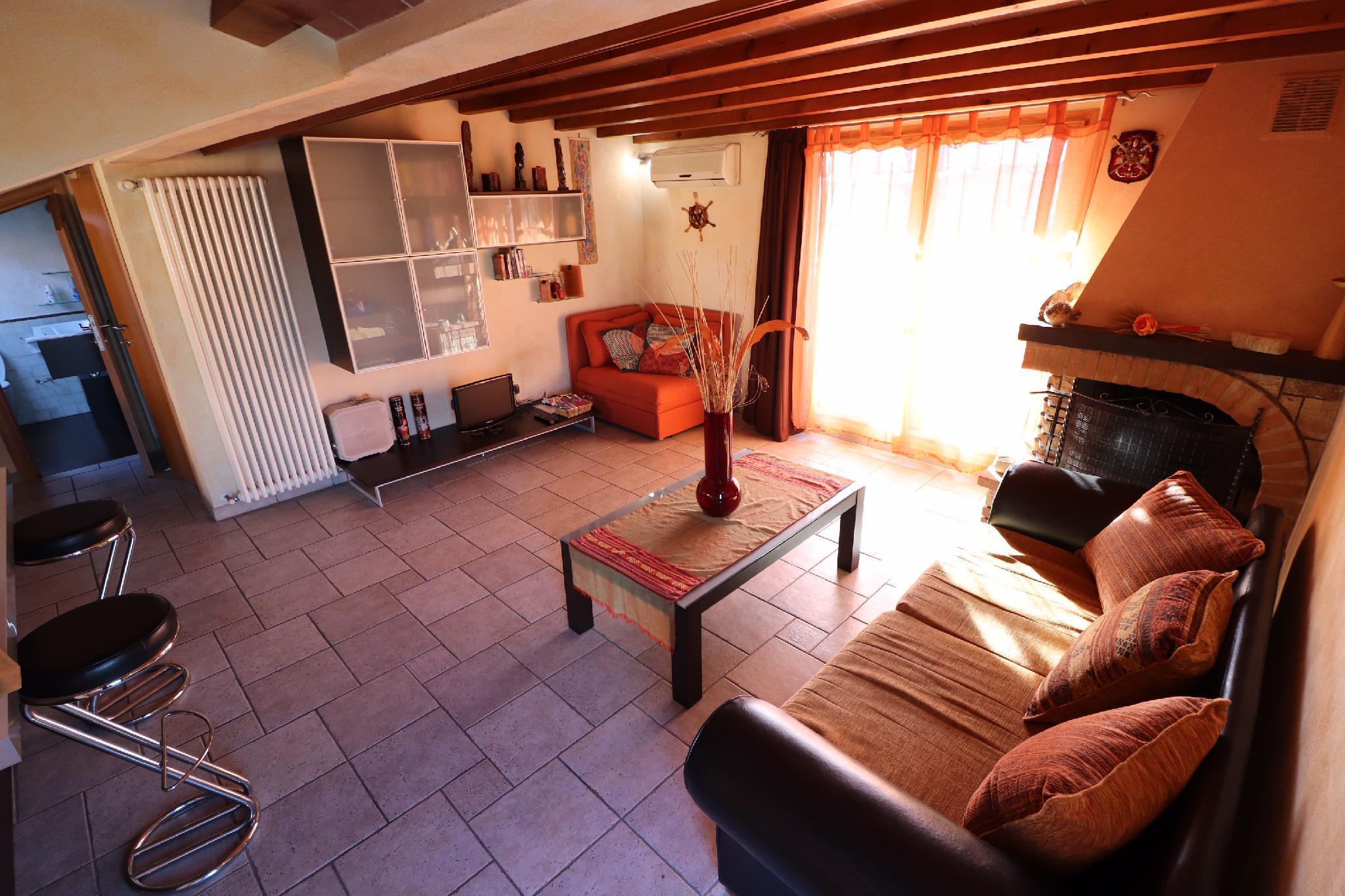 Apartament Torri