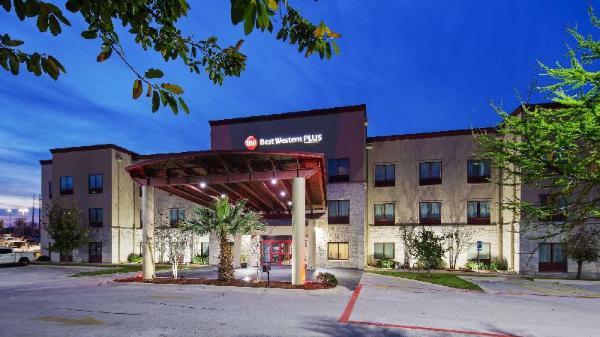 Best Western Plus Austin Airport Inn and Suites Austin