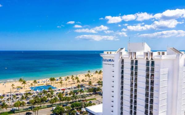 Bahia Mar Fort Lauderdale Beach a DoubleTree by Hilton Hotel Fort Lauderdale